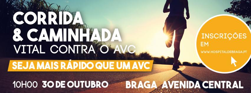 hospital-de-braga-Corrida & Caminhada Vital Contra o AVC