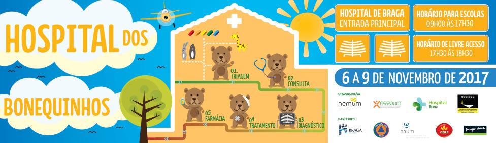 hospital-de-braga-Hospital dos Bonequinhos