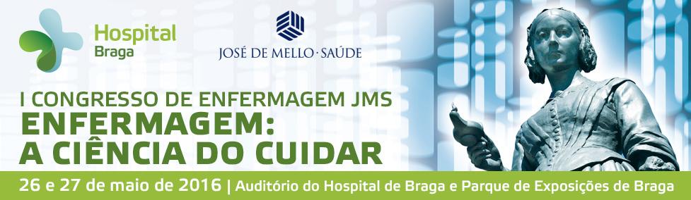 hospital-de-braga-I Congresso de Enfermagem da José de Mello Saúde