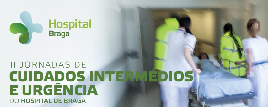 hospital-de-braga-II Jornadas Cuidados Intermédios e Urgência