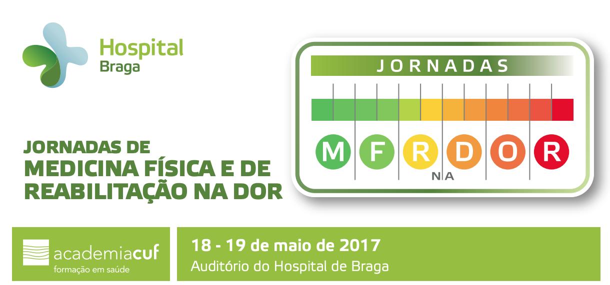 hospital-de-braga-Jornadas de Medicina Física e de Reabilitação na Dor