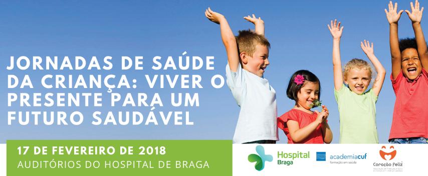 hospital-de-braga-Jornadas de Saúde da Criança