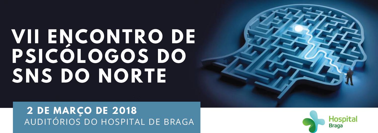 hospital-de-braga-VII Encontro de Psicólogos do SNS do Norte