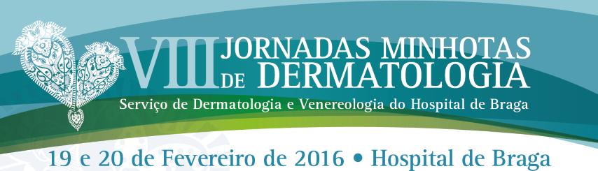 hospital-de-braga-VIII Jornadas Minhotas de Dermatologia
