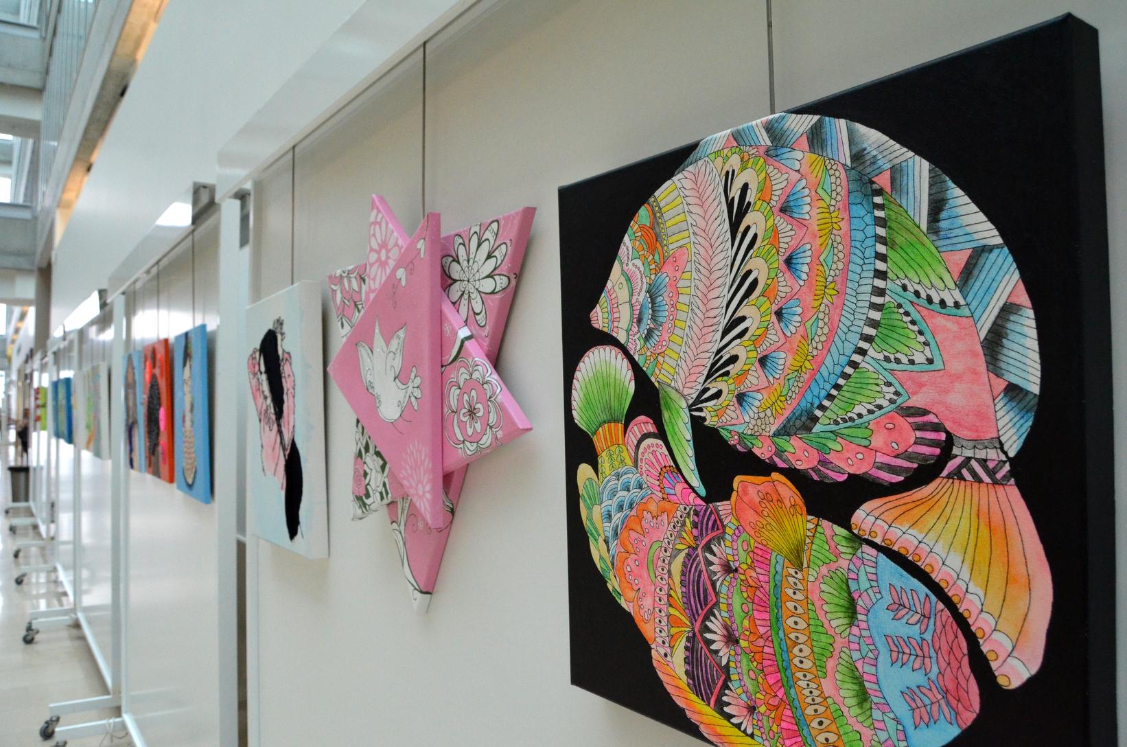 hospital-de-braga-Arte Terapêutica em Exposição