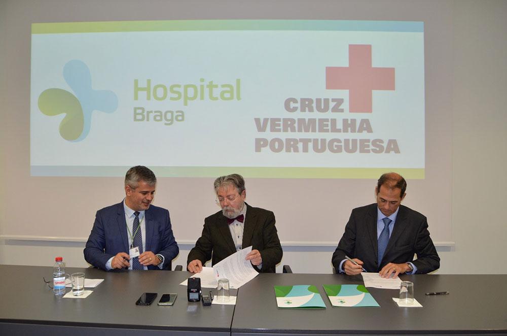 hospital-de-braga-Assinámos contrato com a Cruz Vermelha