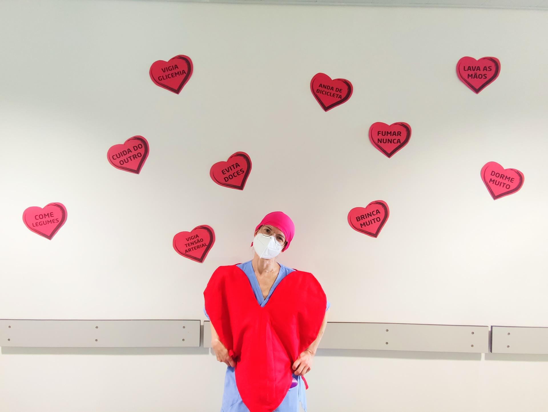 hospital-de-braga-Celebramos o Dia Mundial do Coração