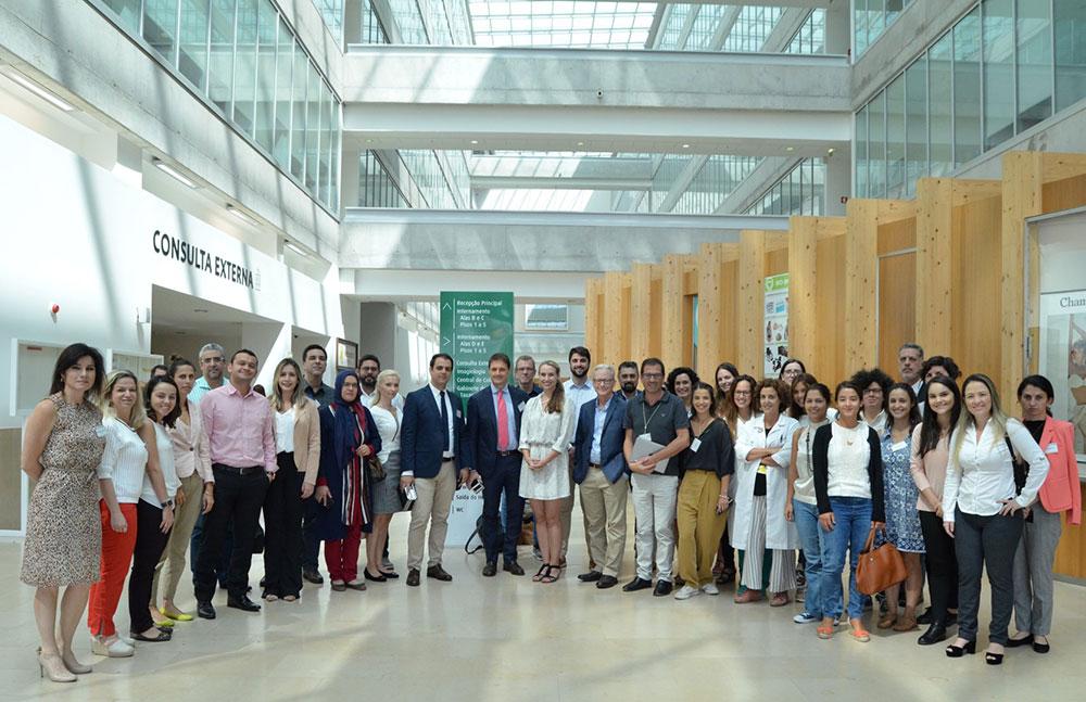 hospital-de-braga-Curso reuniu cirurgiões pediátricos de renome