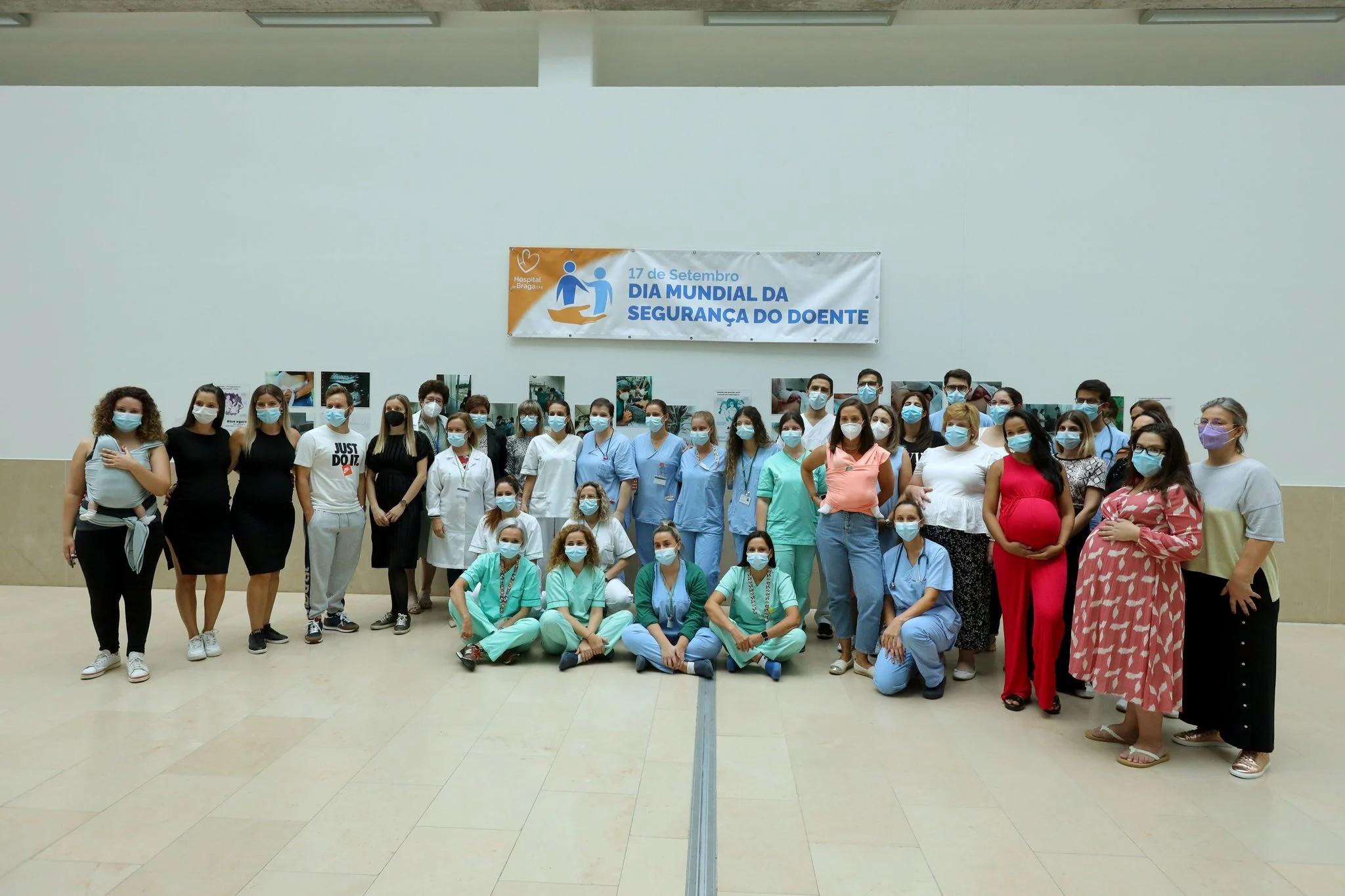 hospital-de-braga-Dia Mundial da Segurança Do Doente