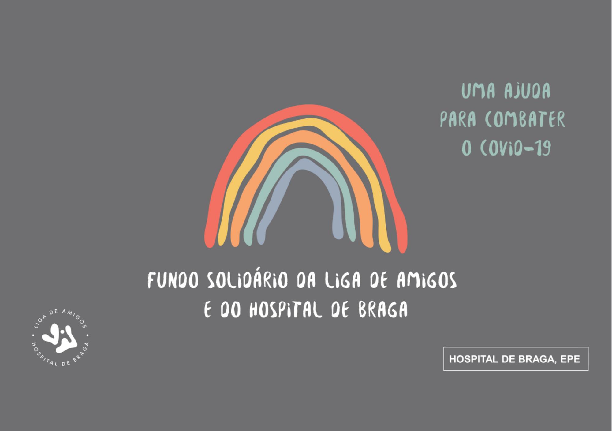 hospital-de-braga-Fundo solidário da Liga de Amigos reforça equipamento hospitalar de combate à COVID-19