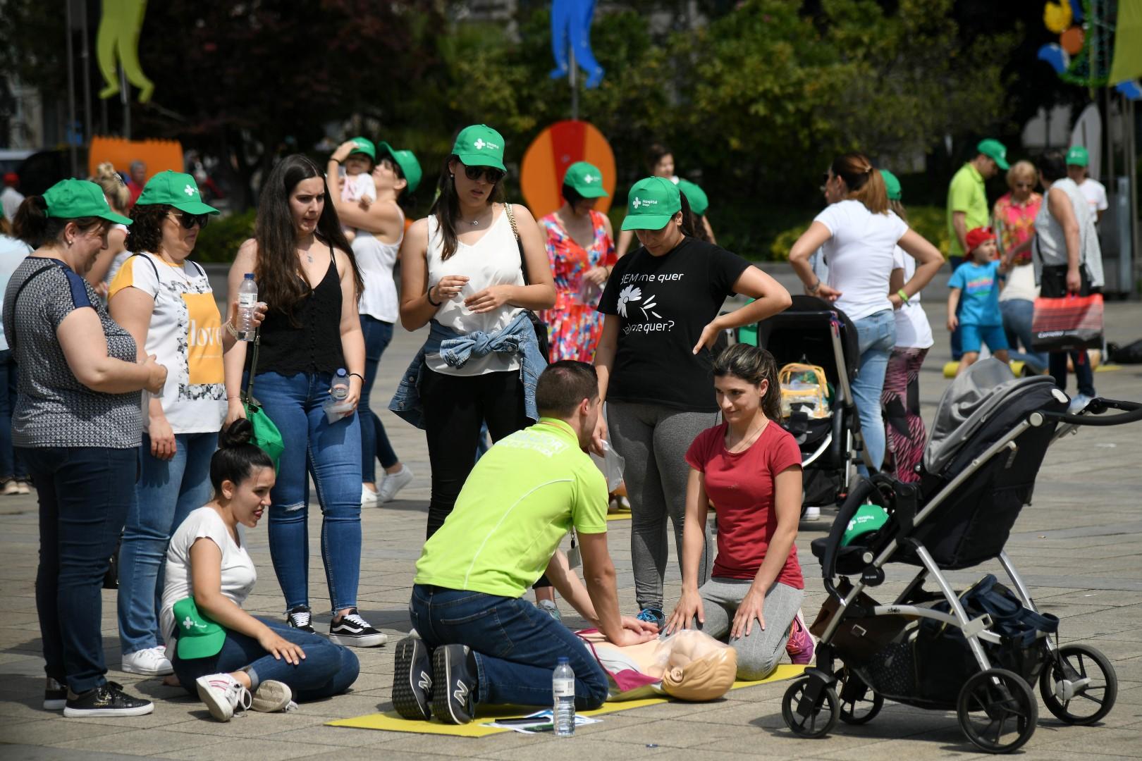 hospital-de-braga-Hospital de Braga ensina centenas de bracarenses a salvar vidas