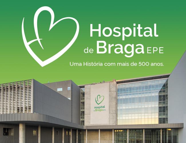 hospital-de-braga-Hospital de Braga lança nova identidade visual