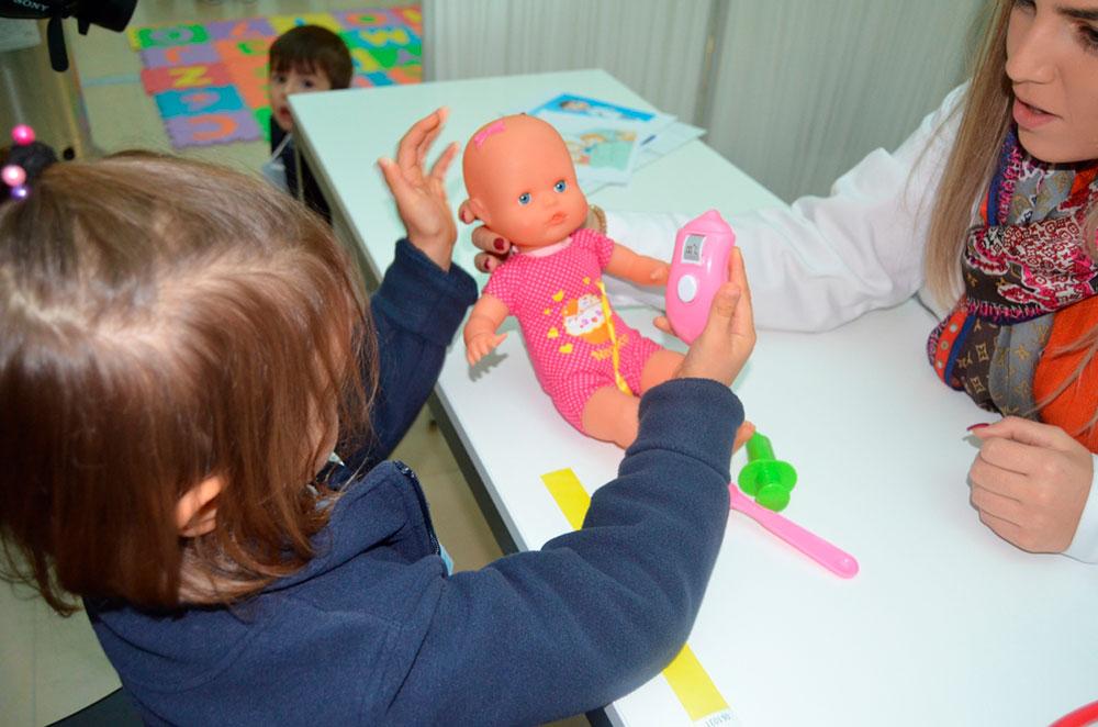 hospital-de-braga-Hospital dos bonequinhos no Hospital de Braga pelo sexto ano consecutivo