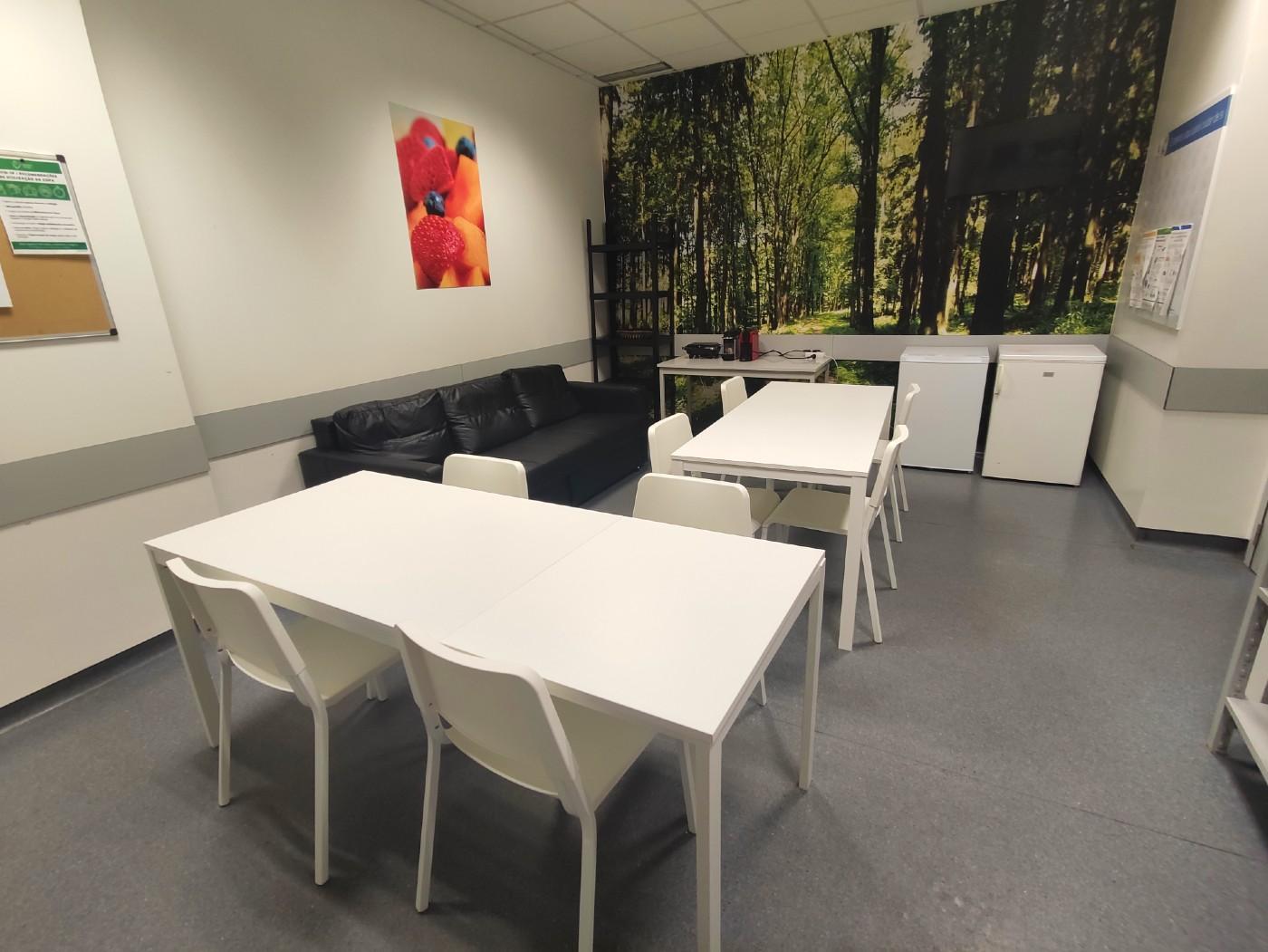 hospital-de-braga-IKEA renova sala do Serviço de Urgência