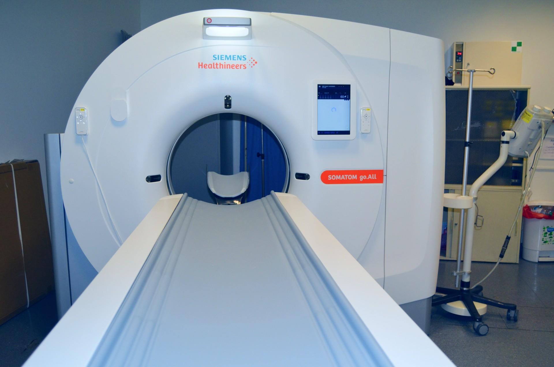 hospital-de-braga-Novo TAC no nosso Serviço de Urgência