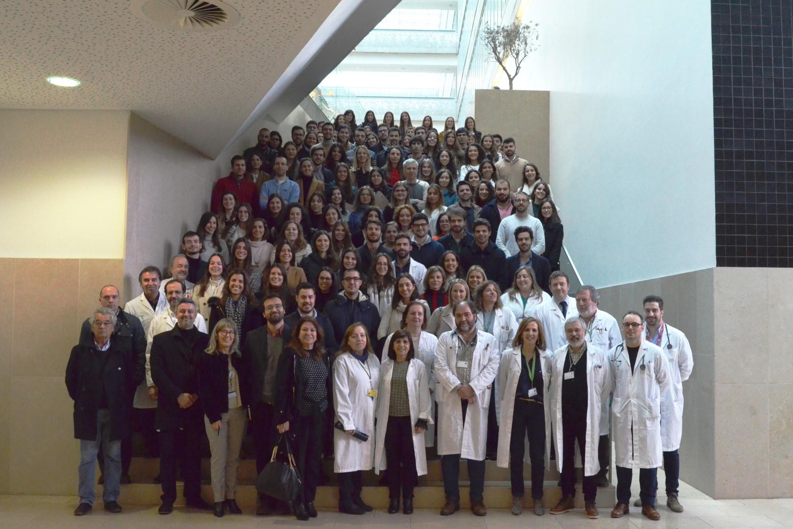 hospital-de-braga-Recebemos mais de uma centena de Internos