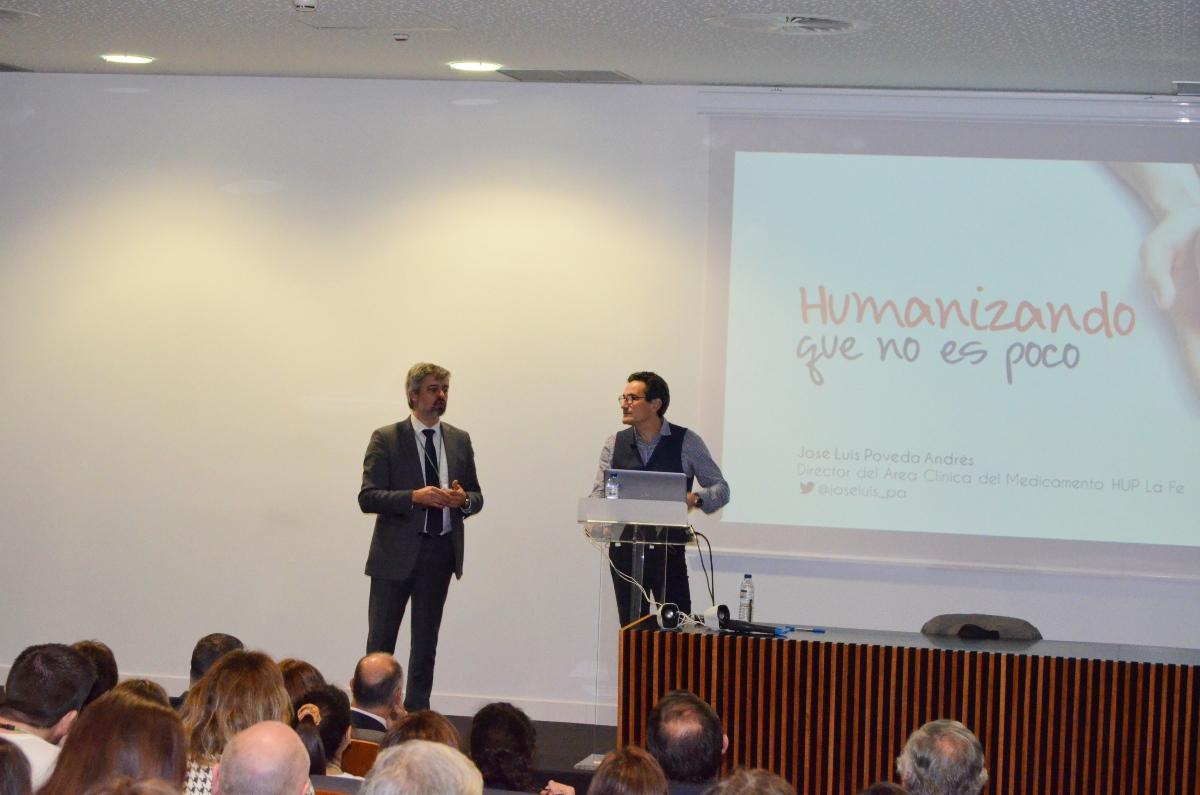 hospital-de-braga-Recebemos palestra sobre Humanização
