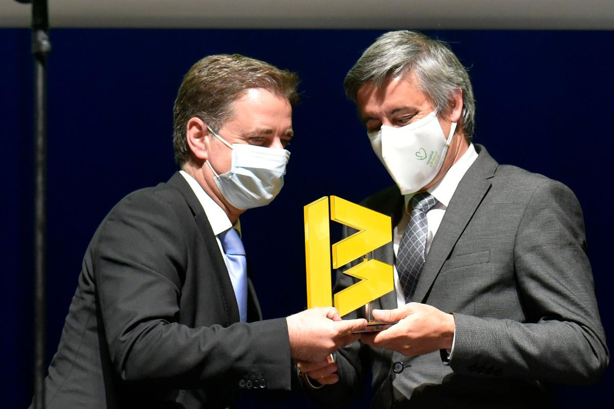 "hospital-de-braga-Recebemos prémio ""Personalidade do Ano"""