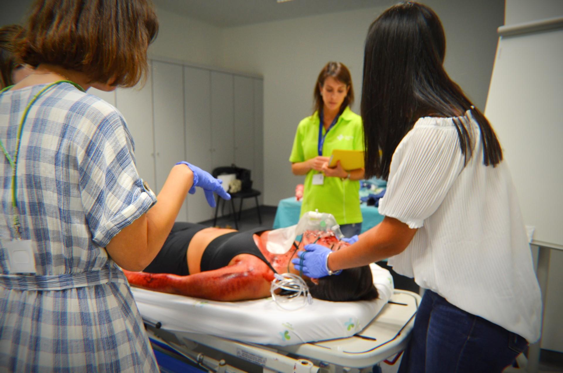 hospital-de-braga-Retoma de formação com 1378 formandos
