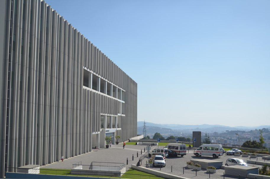 hospital-de-braga-Retoma progressiva da atividade assistencial programada no Hospital de Braga