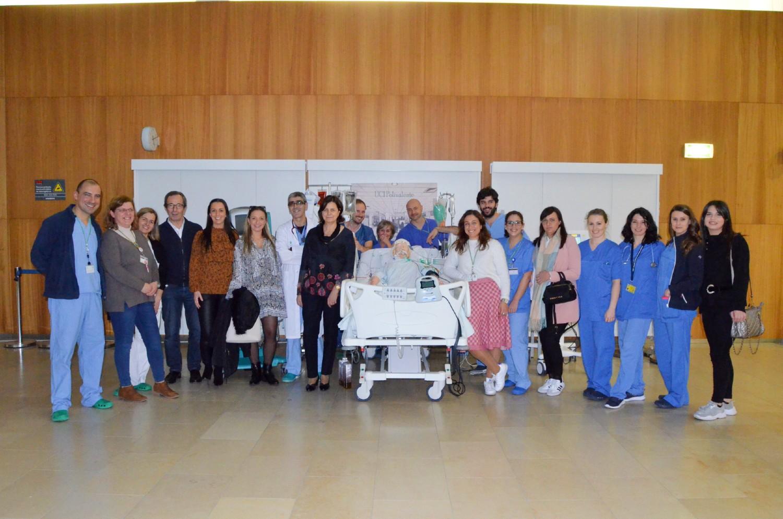 hospital-de-braga-UCIP celebrou 25 anos de existência