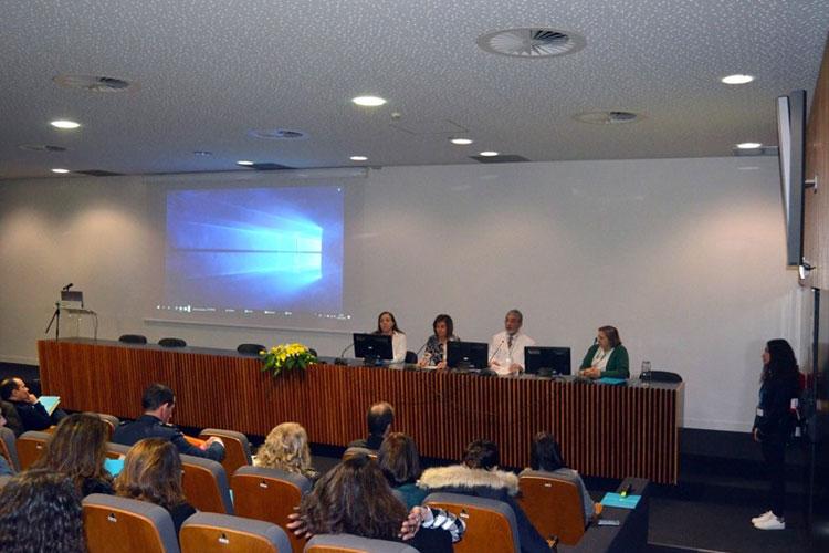 hospital-de-braga-Hospital discute estratégias de avaliação e intervenção nos maus tratos a crianças e jovens